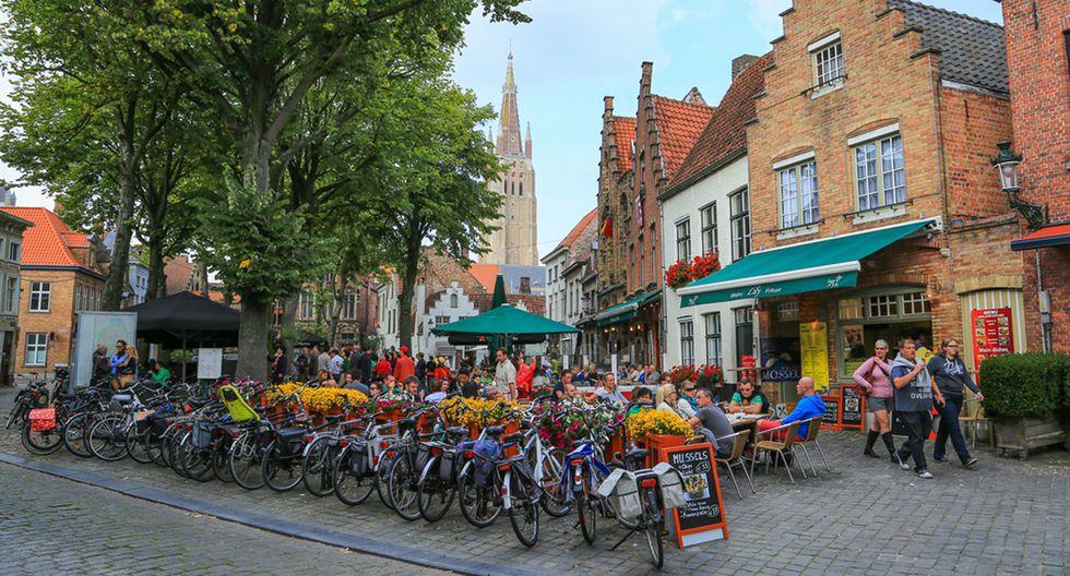 Brujas: vive una experiencia medieval en Bélgica - 7