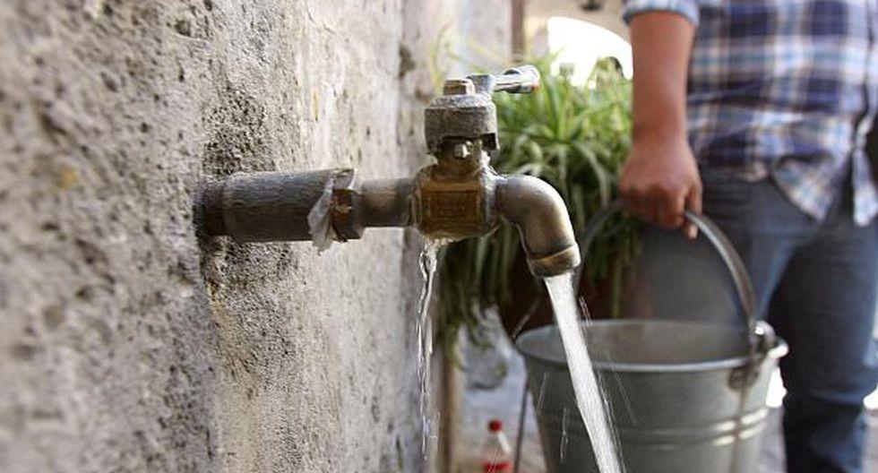 Las obras incluyen desde la distribución hasta el tratamiento de aguas residuales. (Foto: GEC)