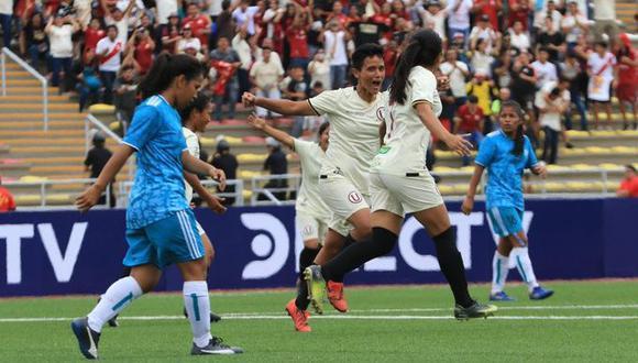 El cuadro crema espera tener un gran estreno en la Libertadores. (Foto: FPF)