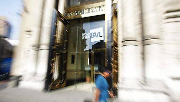 La BVL cayó 2,6%, su mayor baja en más de cuatro meses