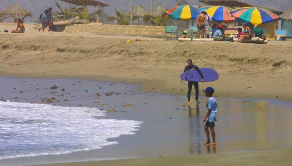 Sechura: plan de mejoramiento de bahía se ejecutará en 2016