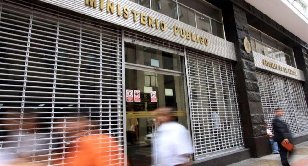 El objetivo de estas diligencias es obtener información sobre los US$ 2 millones que la Confiep recaudó durante la campaña presidencial del 2011 presuntamente para favorecer a Keiko Fujimori. (Foto: Andina)