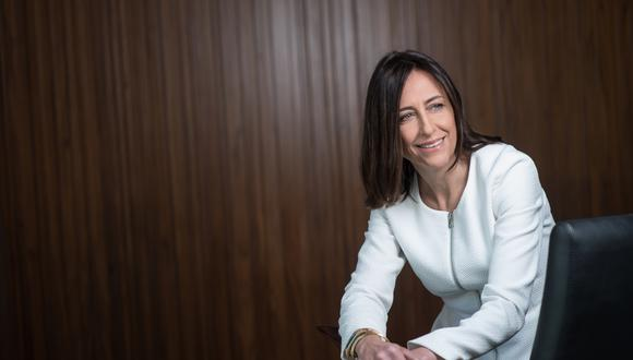 Conversamos con Cristina Palmaka, la nueva presidenta para América Latina y el Caribe de SAP, una de las multinacionales más grandes del mundo, acerca de los cambios que observan en las compañía ante la nueva velocidad de la digitalización,