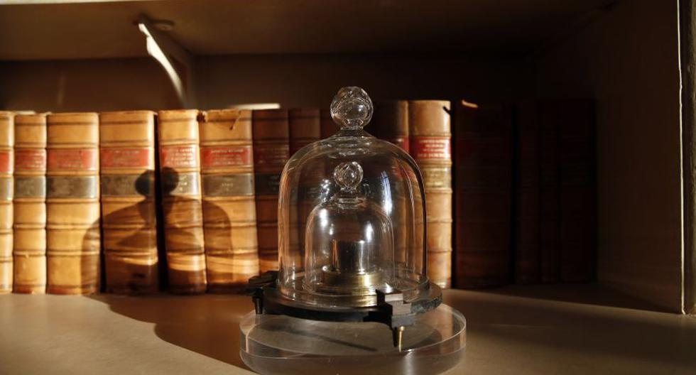 El kilo ya no se calculará como se había hecho por más de 120 años, con una pesa creada en el siglo XIX. (Foto: AP)