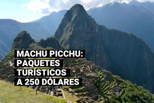 Machu Picchu: lanzarán paquetes para visitar ciudadela inca a US$ 250 con todo incluido