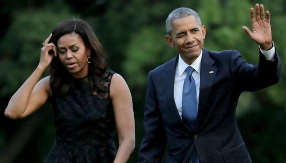 Penguin publicará próximos libros de Barack y Michelle Obama
