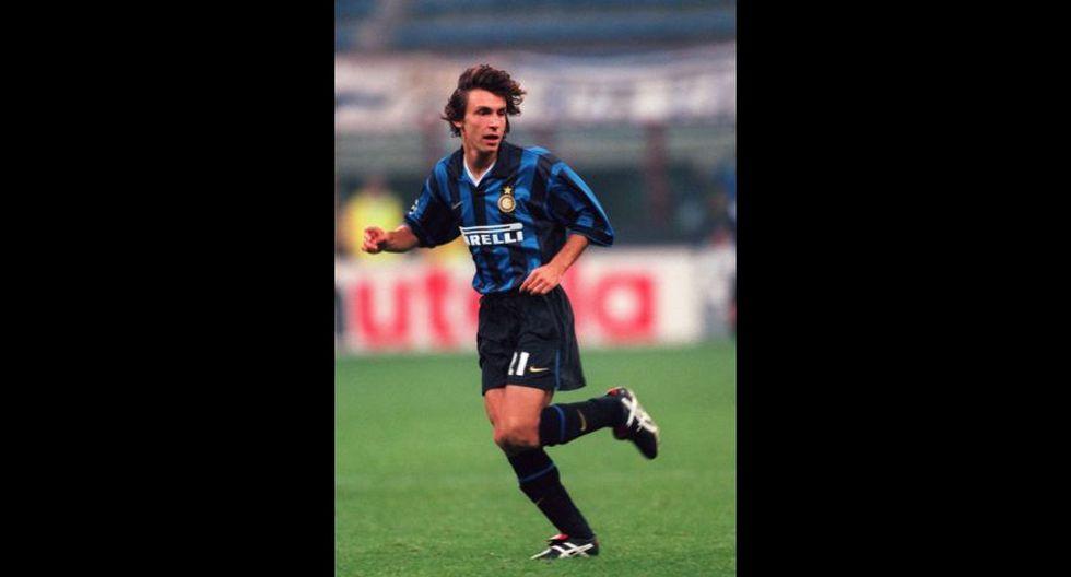Andrea Pirlo cumple 37 años: repasa la trayectoria del italiano - 2