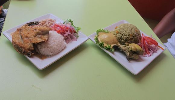 La gastronomía peruana se verá beneficiada con el evento deportivo. (Foto: GEC)