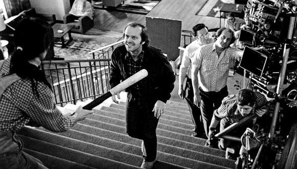 La perfección que perseguía Stanley Kubrick no era fácil de satisfacer y se debía lograr sí o sí, y pese a quien le pese. (Foto: American Cinematographer)