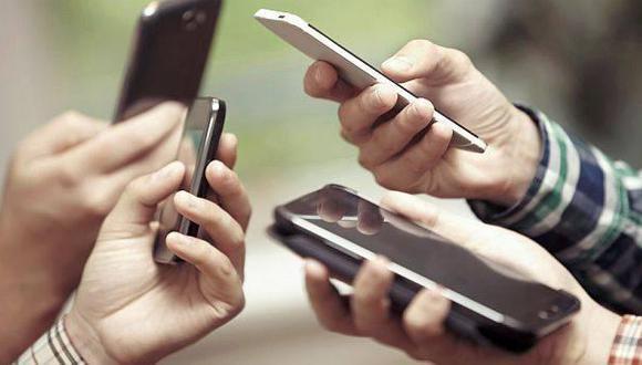 La producción mundial de celulares crecerá un 9% en 2021, según TrendForce. (Foto: Getty Images)