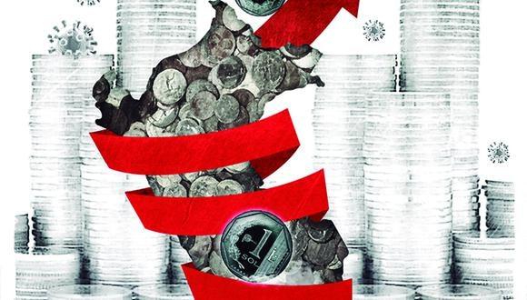 Programa otorga créditos con garantía estatal para evitar el impacto en el empleo. (Ilustración: GEC)