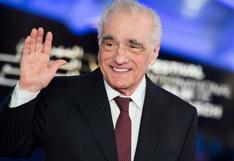 Martin Scorsese cree que el streaming perjudica al arte de hacer y ver cine