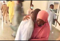 Liberan a 38 personas secuestradas en Nigeria, pero 317 chicas siguen rehenes