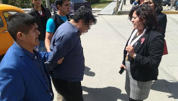 Cajamarca: separan a dos funcionarios del GORE por presuntos actos de corrupción
