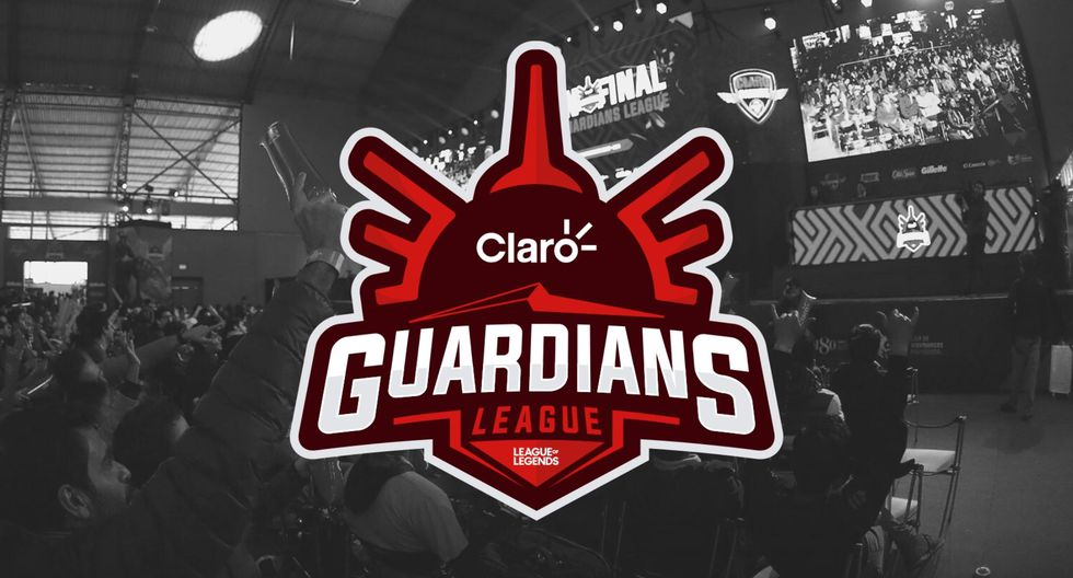 La Claro Guardians League es la primera liga profesional de LoL en el Perú. (Difusión)