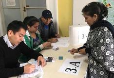 ¿Eres miembro de mesa?: conoce qué es y cómo se usa el Sistema de Escrutinio Automatizado | Elecciones 2018