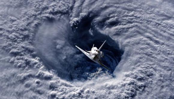 Podemos quejarnos de nuestro clima, pero en el espacio las cosas pueden ponerse bastante extremas. (Foto: Nasa / Getty)
