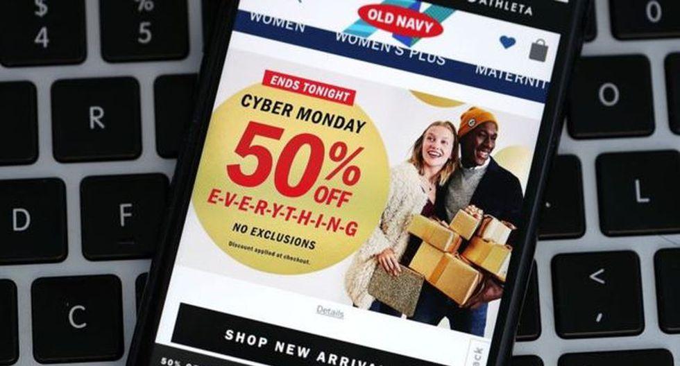 Era una manera de impulsar la compra por internet. (Getty Image vía BBC Mundo)