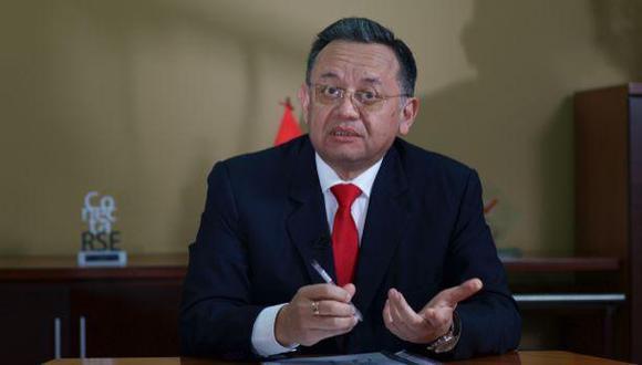 """""""Cláusula anticorrupción facilitará trabajo de la contraloría"""""""