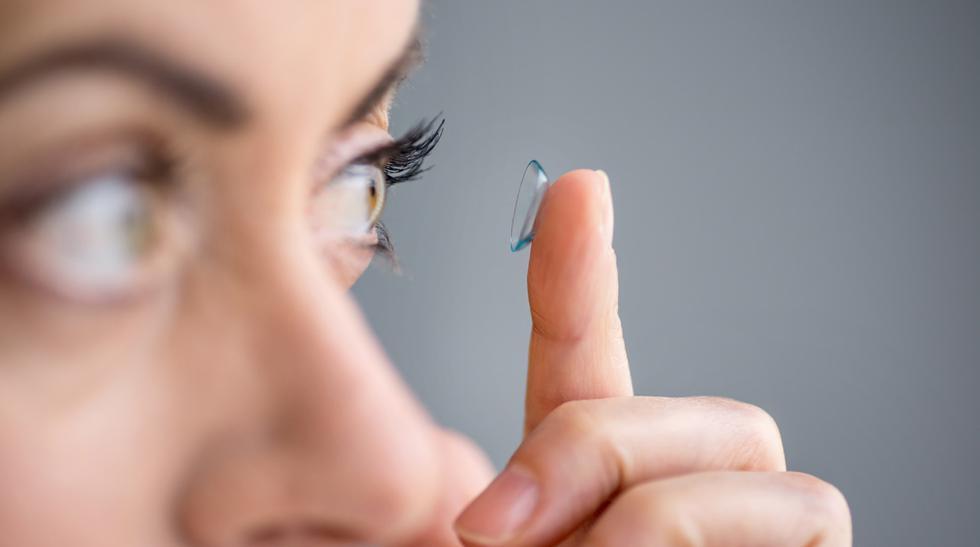 Los peligros de los lentes de contacto y cómo evitarlos - 1