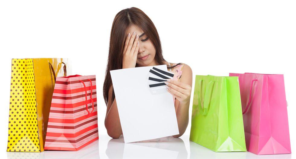 Compra lo necesario. En esta época, tendrás que evitar las compras emocionales, gastar más de lo necesario o comprar por impulso. Por ello, evita usar el dinero en cosas que no sean primordiales y que te endeuden. (Foto: Difusión)