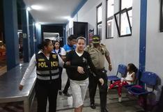 Detienen a extranjeras que simulaban ser gestantes para ingresar a Perú por Tumbes