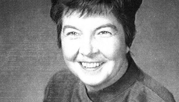 Juanita Moody fue una pionera en el uso del big data para labores de inteligencia. (NSA).