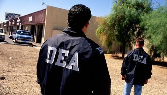 Las actividades de agentes extranjeros en México, principalmente de EE.UU., quedan más limitadas bajo una nueva ley. (Getty Images)