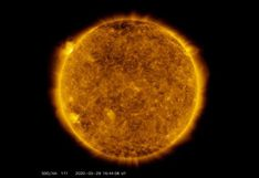 La mayor erupción solar en años alertó a los expertos de la NASA