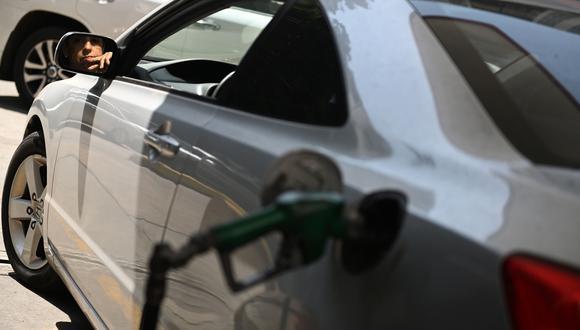 La escasez de gasolina ha provocado el incremento del precio de este combustible en varias ciudades de México. (Foto: AFP)