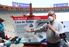 Jorge Muñoz logra su máxima aprobación: ¿A qué se debe y cuáles son los retos en adelante?