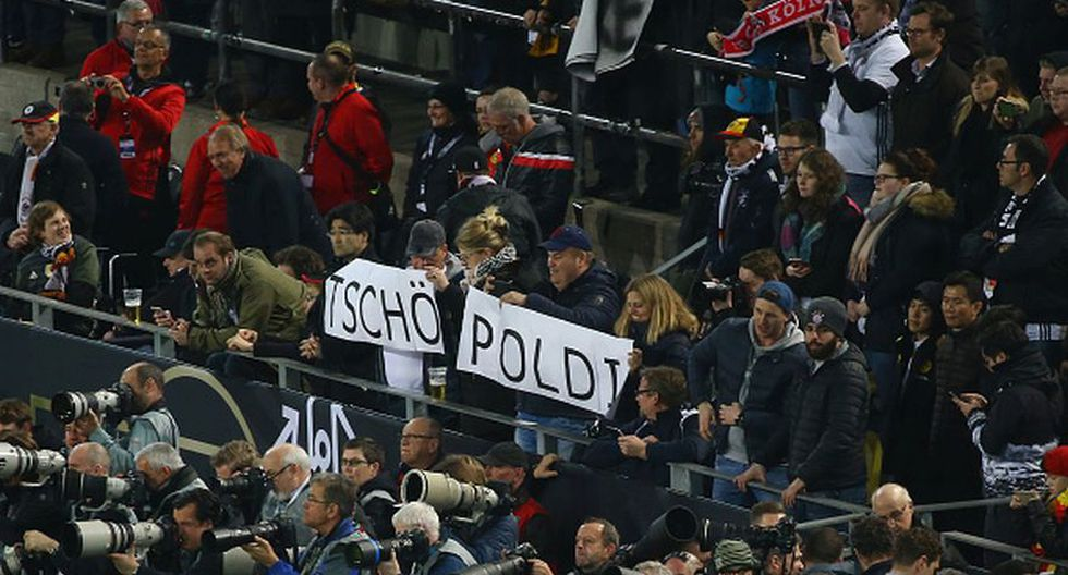 Podolski recibió despedida apoteósica en Signal Iduna Park - 13