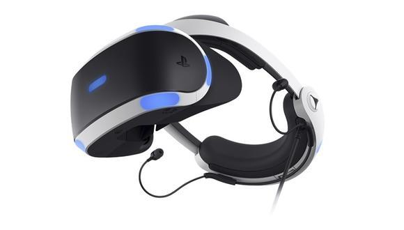 Foto referencial. El nuevo casco, pensado para el PS5, se unirá a la consola con un solo cable para simplificar la instalación y su uso, ha explicado la compañía en su blog. (PlayStation VR / SONY / Europa Press)