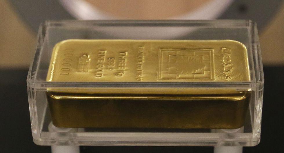 Los futuros del oro en Estados Unidos mejoraban un 0,2%. (Foto: Reuters)