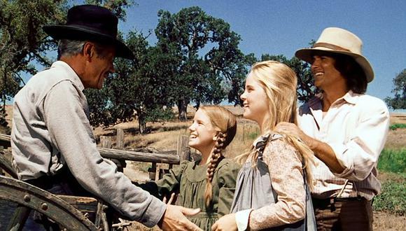 """El actor Stan Ivar se quedó con la casa de """"La familia Ingalls"""" y la trasladó hasta Los Ángeles (Estados Unidos). (Foto: NBC)"""