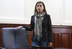 Arlette Contreras: declaran nula sentencia contra Adriano Pozo por intento de violación