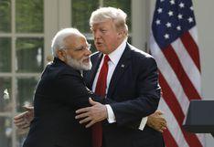 El 'Trump indio': ocho semejanzas entre Narendra Modi y el presidente de EE.UU.