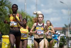 Panamericano de Cross Country: runners listos para enfrentar esta competencia