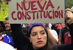 Por qué es tan polémica la Constitución que el 78% de los votantes chilenos votó por reemplazar