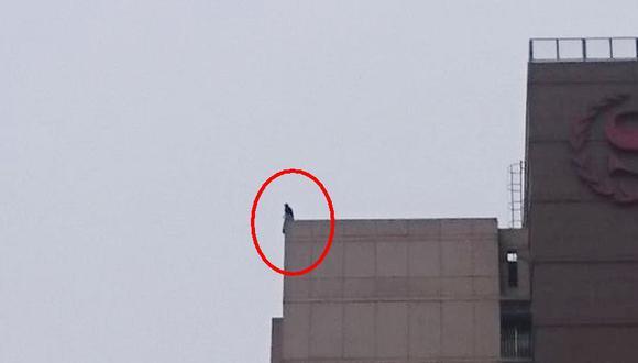 Hotel Sheraton: ¿Qué dijo la Policía luego de la tragedia?