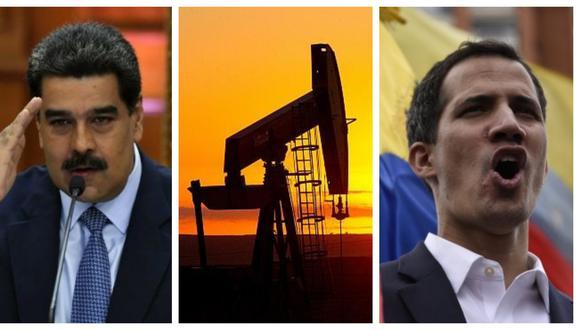 Si la crisis recrudece y tal vez le sumamos las sanciones de EE.UU., la producción de barriles se reducirá y las refinerías quedan con un dilema.