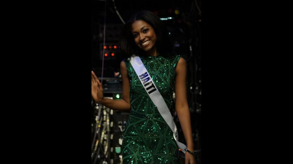 Miss Universo 2015: lo mejor de la ceremonia preliminar [FOTOS] - 6