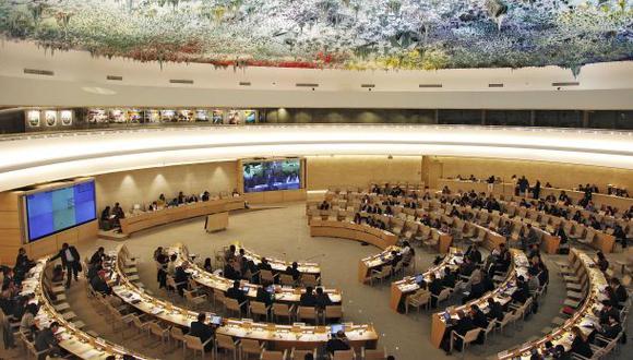 Comité de la ONU exige a Chile eliminar la ley de Amnistía
