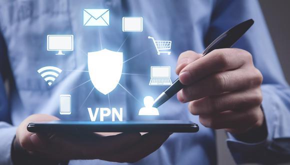 Usuarios usan las conexiones VPN como método para ver videos y series de otros países en Netflix. (Foto: iStock/ Difusión)