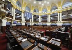Congreso aprueba creación de comisión que investigará efectos del dióxido de cloro