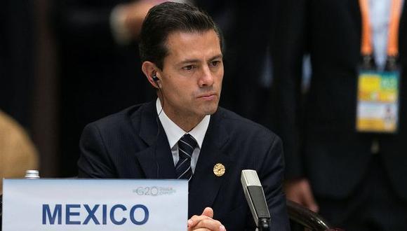 """Peña Nieto: Encuentro con Trump """"se pudo hacer de mejor manera"""""""