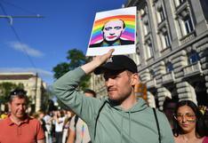 El Parlamento de Hungría prohíbe hablar de homosexualidad en las escuelas