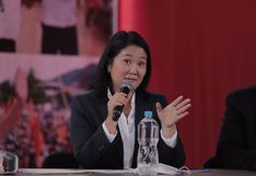 Fuerza Popular presentó recurso de hábeas data para acceder a lista de electores de segunda vuelta