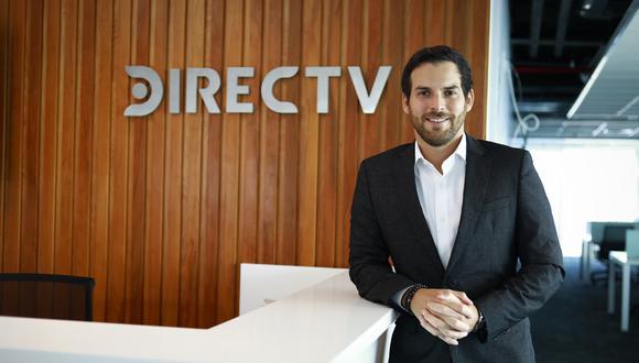 Benavides comenta que el  servicio de kit prepago ha permitido que la TV Paga haya aumentado su penetración, sobre todo en el interior del país  por su flexibilidad y precio más económico. (Foto: Lino Chipana)