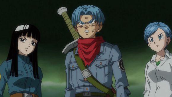 """Dragon Ball Super"": el ráting del episodio 65"
